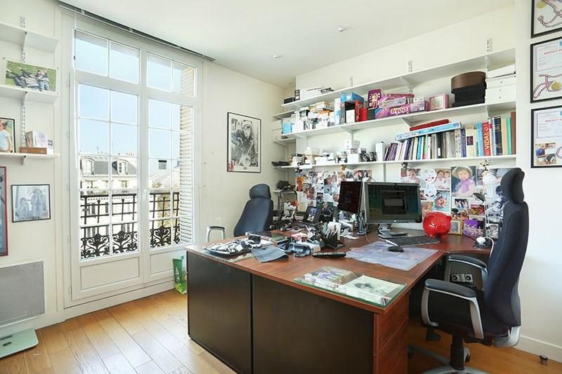 Verkoop van prestige  appartement Paris 3ème 2435000€ - Foto 9