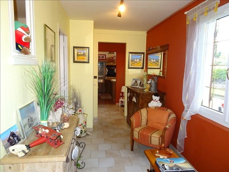 Vente maison / villa Chancay 298000€ - Photo 8