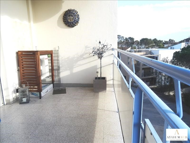 Produit d'investissement appartement St raphael 199 000€ - Photo 4