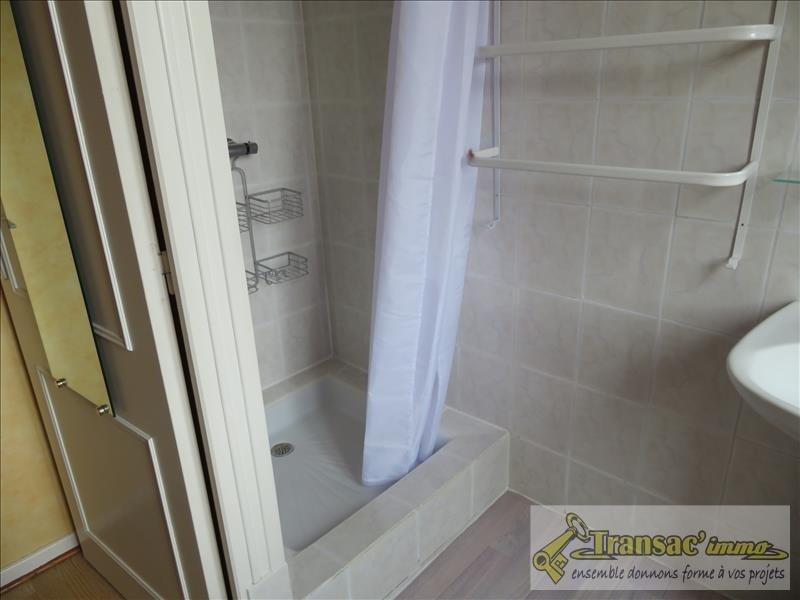 Vente maison / villa Mariol 38500€ - Photo 5