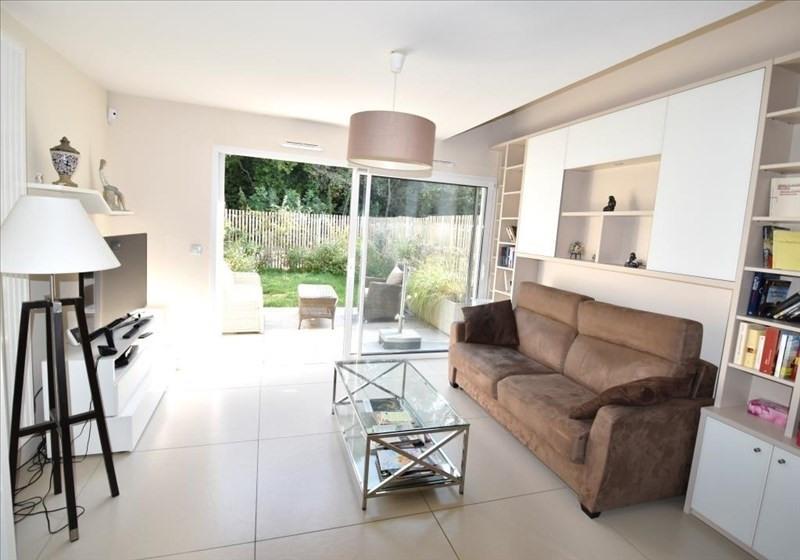 Vente de prestige appartement Montpellier 350000€ - Photo 1