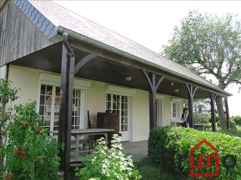 Vendita casa Le crotoy 295000€ - Fotografia 13