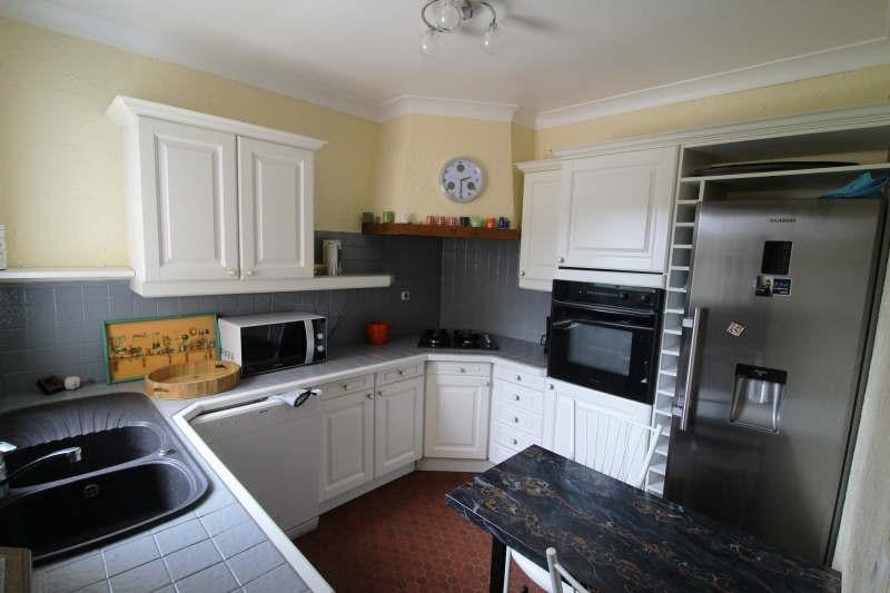 Sale house / villa Maurepas 345000€ - Picture 4