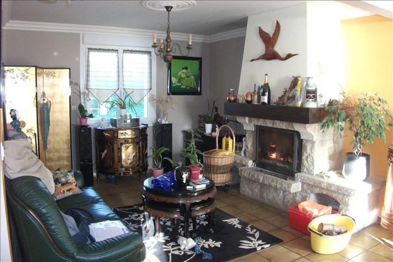 Vente maison / villa Plouhinec 332800€ - Photo 3
