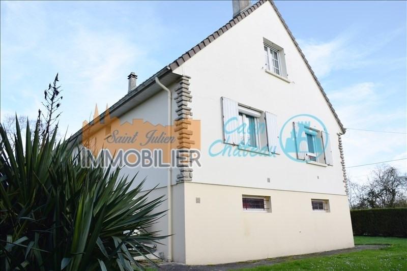 Vente maison / villa Troarn 228723€ - Photo 1