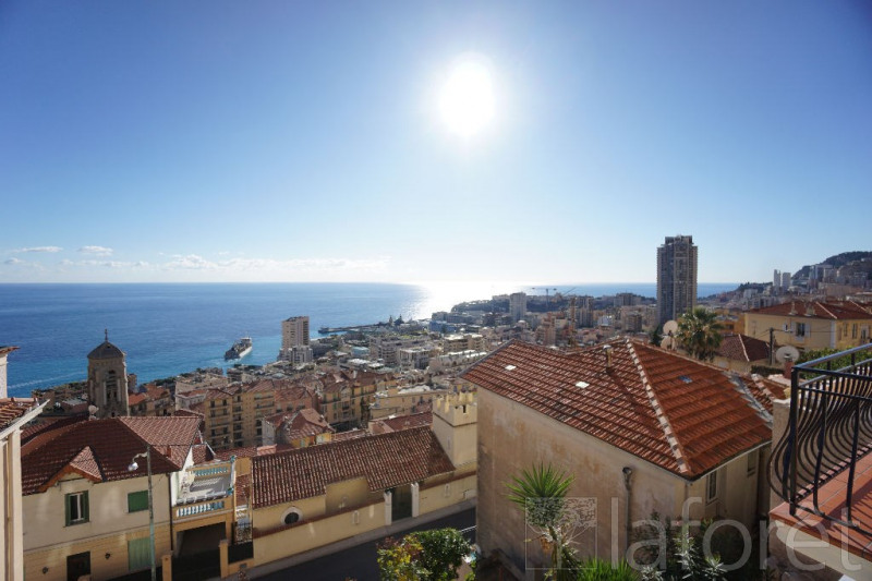 Sale apartment Beausoleil 740000€ - Picture 1