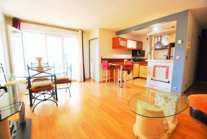 Revenda apartamento Bezons 239000€ - Fotografia 2