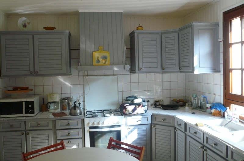 Sale house / villa Coye la foret 385000€ - Picture 3
