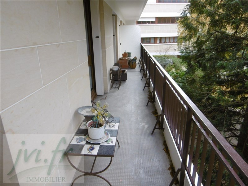 Sale apartment Montmorency 300 000€ - Picture 4