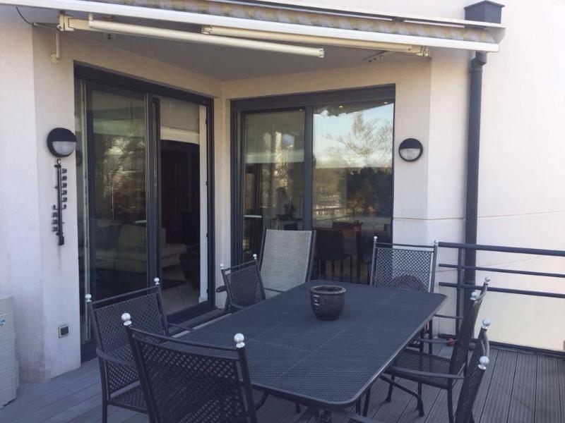 Verhuren vakantie  appartement Strasbourg 2080€ - Foto 12