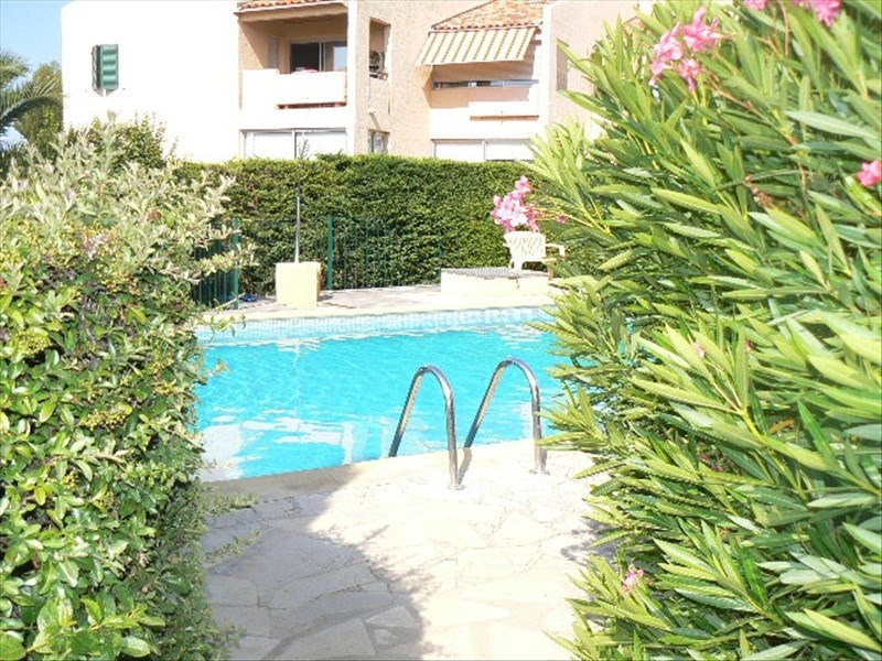 Sale apartment Bandol 175 000€ - Picture 3