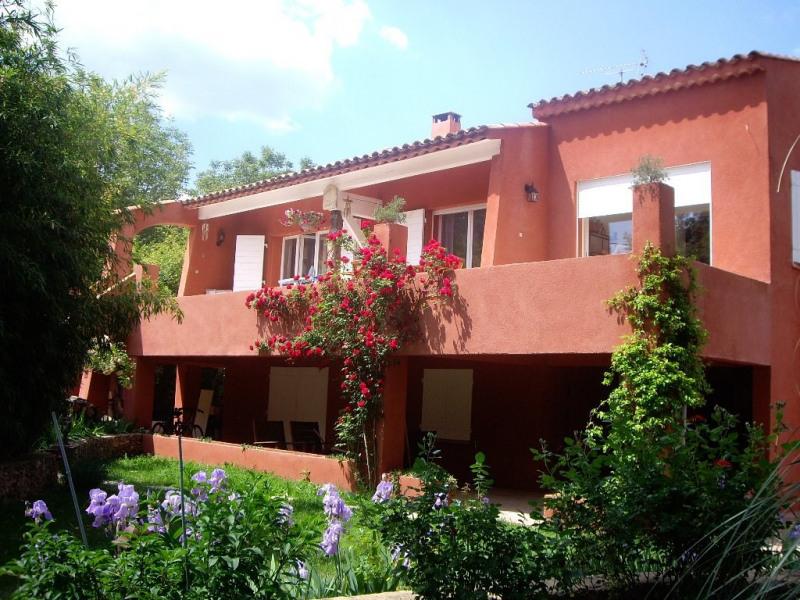 Sale house / villa Salernes 420000€ - Picture 1