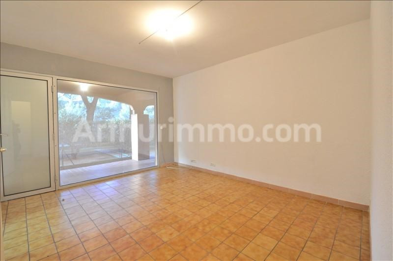 Sale apartment St aygulf 139000€ - Picture 1
