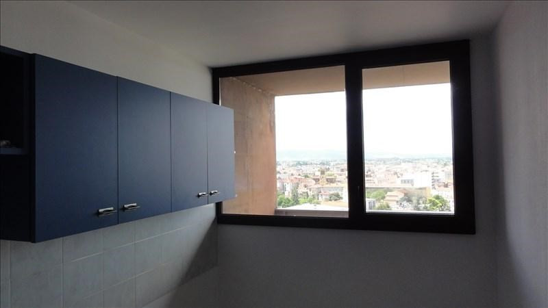 Rental apartment Roanne 500€ CC - Picture 7