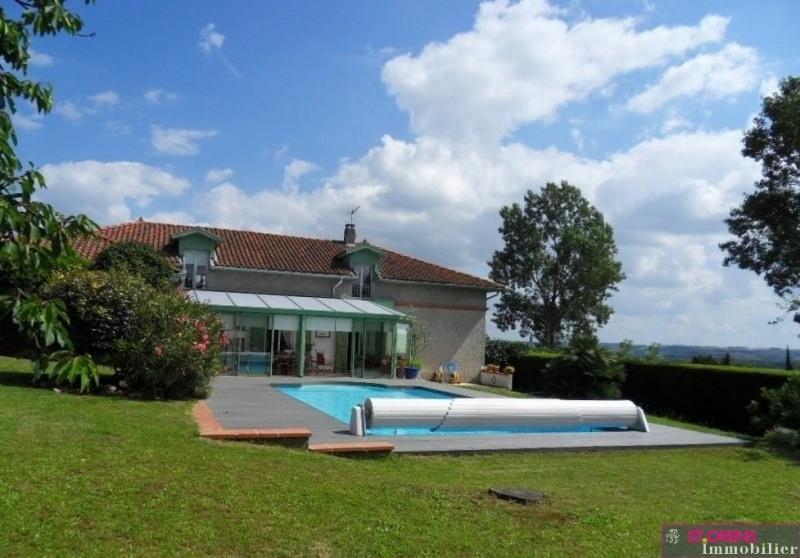 Vente maison / villa Escalquens proximite 520000€ - Photo 7