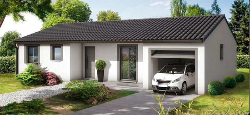 Maison  4 pièces + Terrain 336 m² Fourques (66300) par DEMEURES DU ROUSSILLON