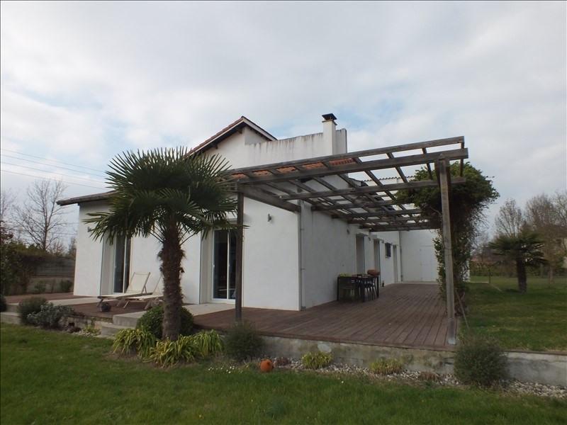 Sale house / villa Montauban 275000€ - Picture 3