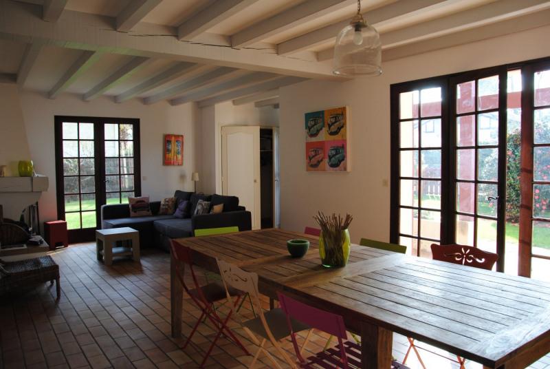Location vacances maison / villa Capbreton 930€ - Photo 2