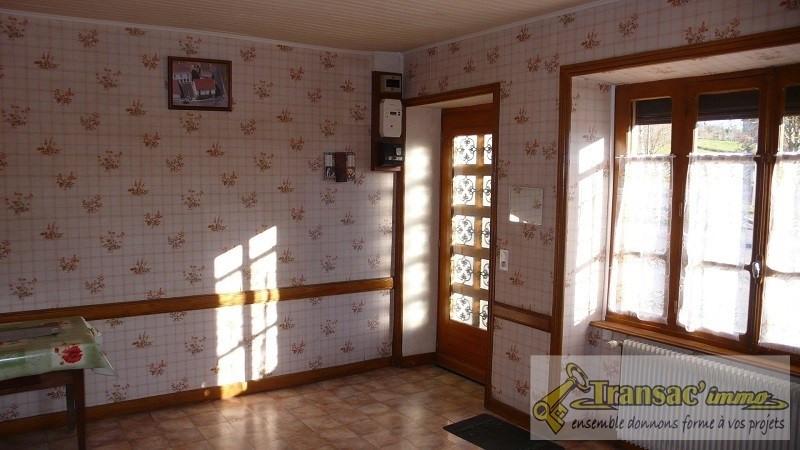 Vente maison / villa Sauviat 87885€ - Photo 1