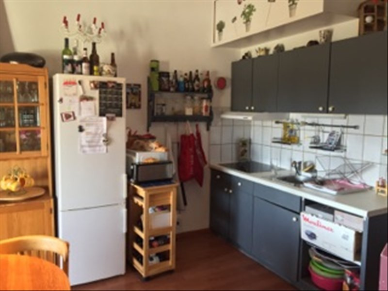 Vente appartement Marsillargues 114 490€ - Photo 2