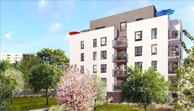 Vente appartement Lyon 7ème 410000€ - Photo 1