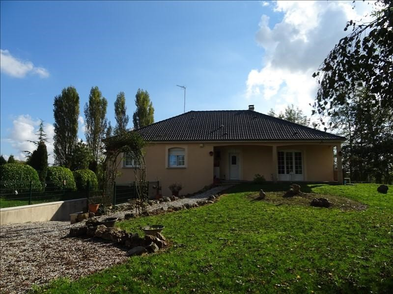 Sale house / villa Romilly sur seine 273500€ - Picture 1