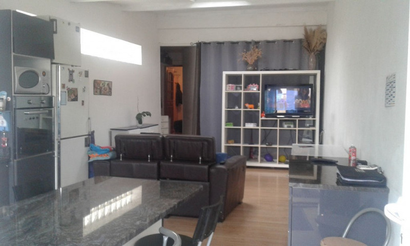 Vente appartement Marseille 80000€ - Photo 1