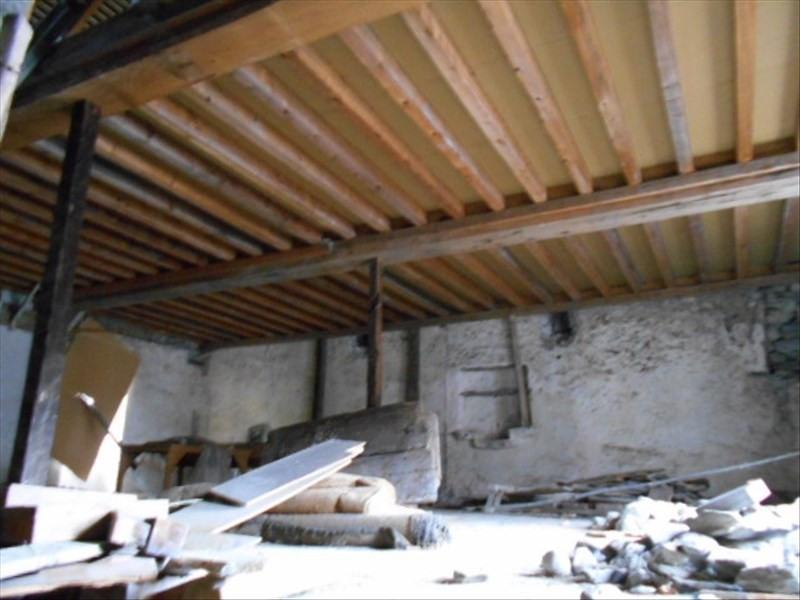 Sale house / villa Accous 172800€ - Picture 8