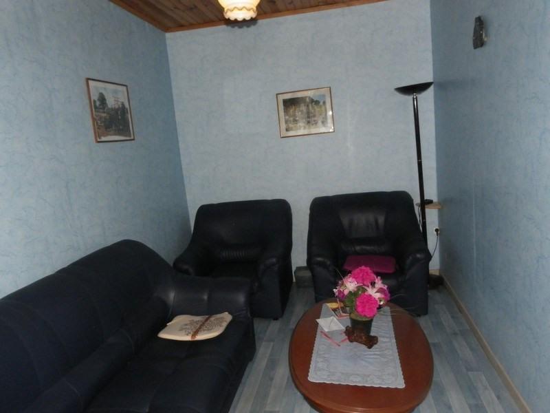 Revenda casa La haye d ectot 107500€ - Fotografia 4