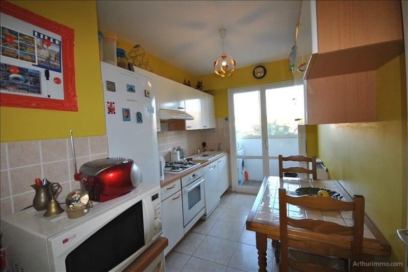 Sale apartment St raphael 243000€ - Picture 2