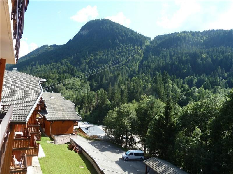 Vendita appartamento Morzine 235000€ - Fotografia 8