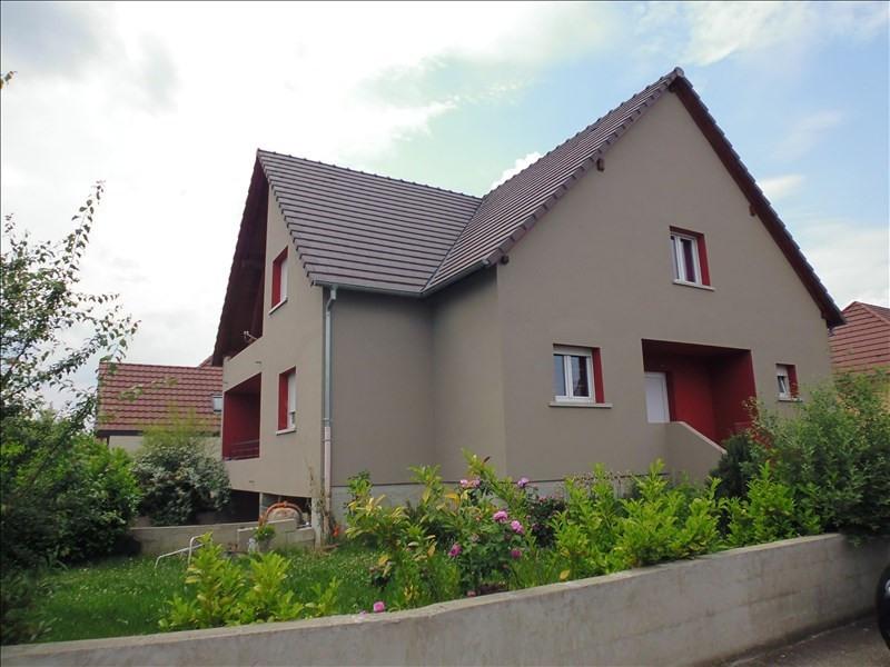 Deluxe sale house / villa Marlenheim 570000€ - Picture 1