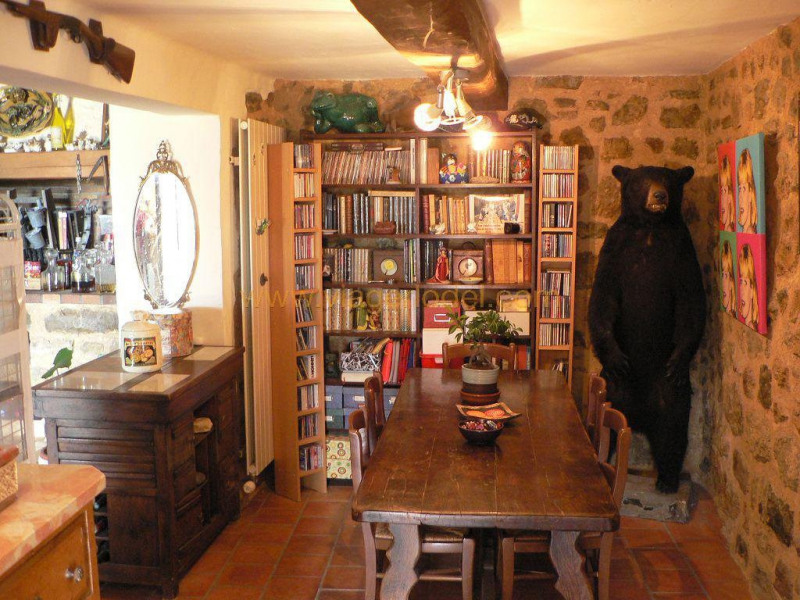 Deluxe sale house / villa Fayence 892500€ - Picture 9
