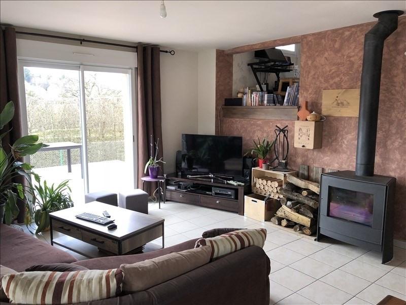 Sale house / villa Baraqueville 218000€ - Picture 2