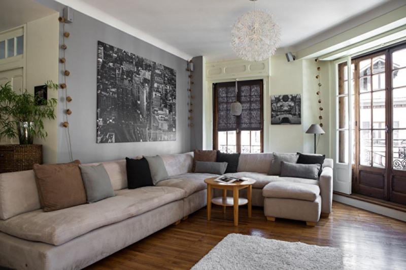 Appartement Chamonix Mont Blanc 3 pièce(s) 89.75 m2