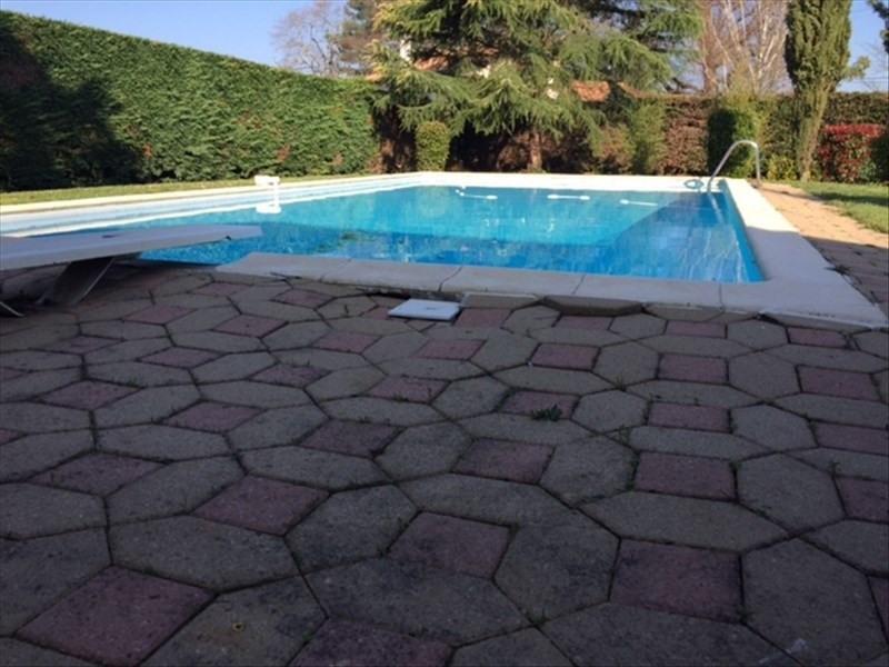 Vente maison / villa St andre de cubzac 255000€ - Photo 9