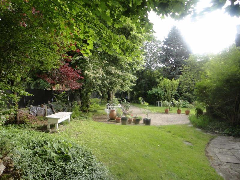 Sale house / villa Le raincy 480000€ - Picture 2