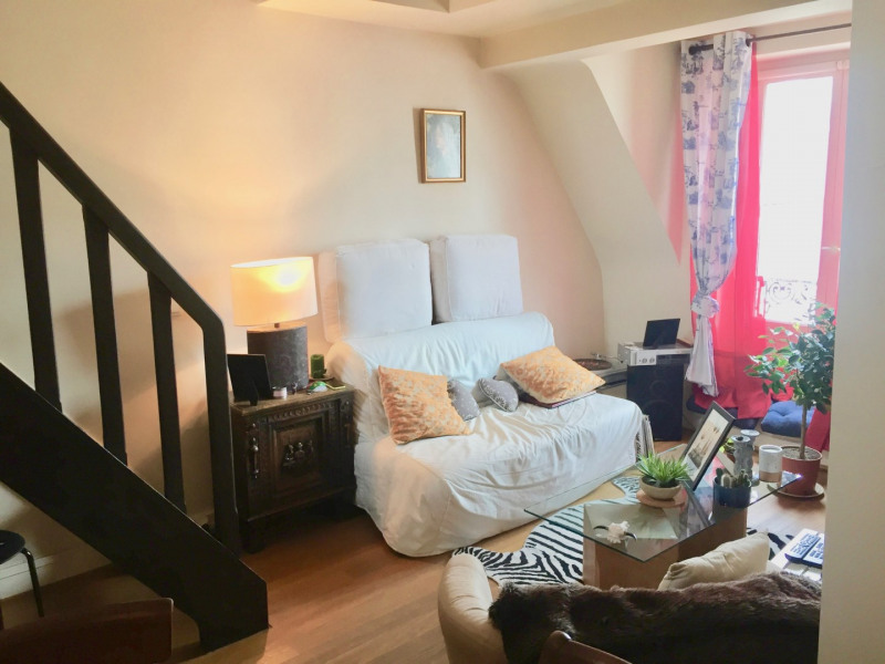 Sale apartment Paris 1er 499 000€ - Picture 5