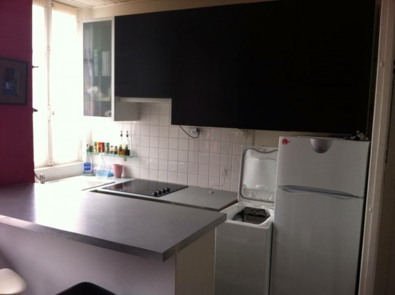 Vente appartement Asnieres sur seine 208 000€ - Photo 4