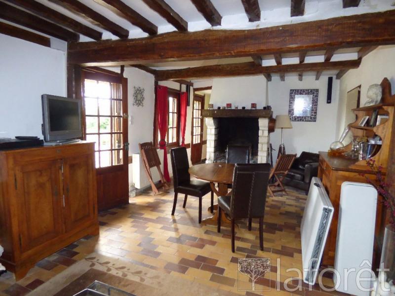 Vente maison / villa Pont audemer 239000€ - Photo 3