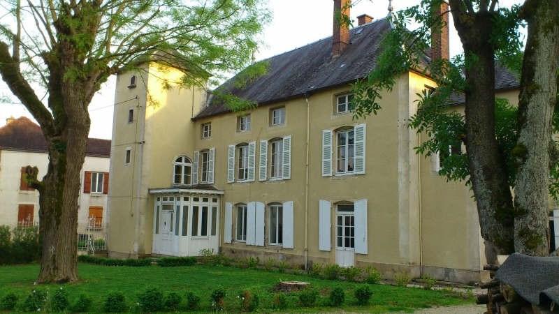 Vente maison / villa A 15mins de chatillon 440000€ - Photo 16