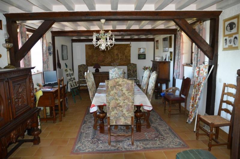 Vente maison / villa Le pré-d'auge 399000€ - Photo 2