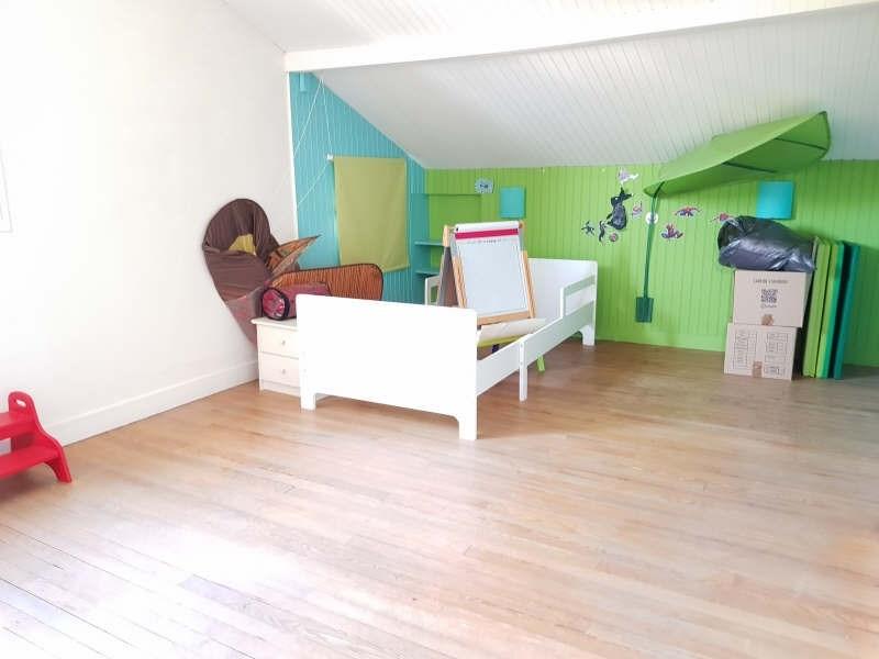 Vente maison / villa Montesson 485000€ - Photo 7