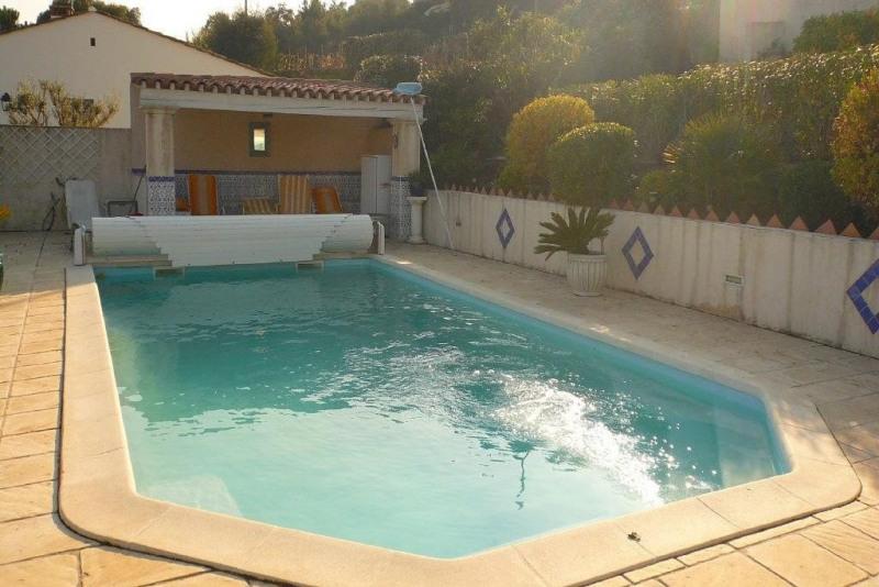 Vente maison / villa Ste maxime 945000€ - Photo 5