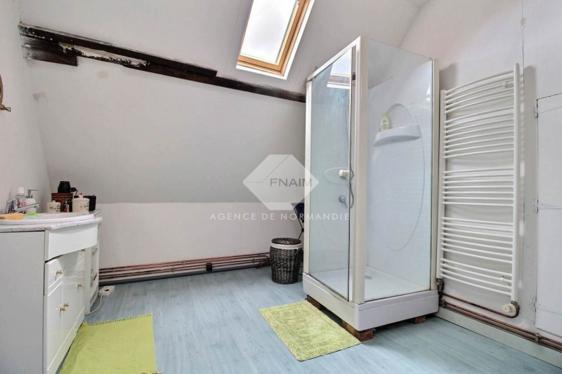 Vente maison / villa Montreuil-l'argille 103000€ - Photo 8