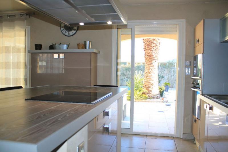 Vente maison / villa Aigues mortes 449000€ - Photo 4