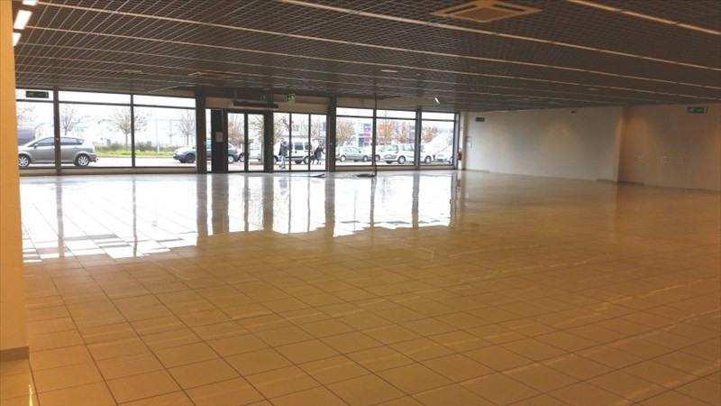 Rental empty room/storage Moneteau 4667€ +CH/ HT - Picture 6