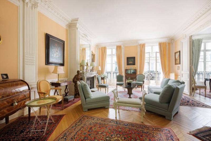 Престижная продажа квартирa Paris 7ème 4690000€ - Фото 7