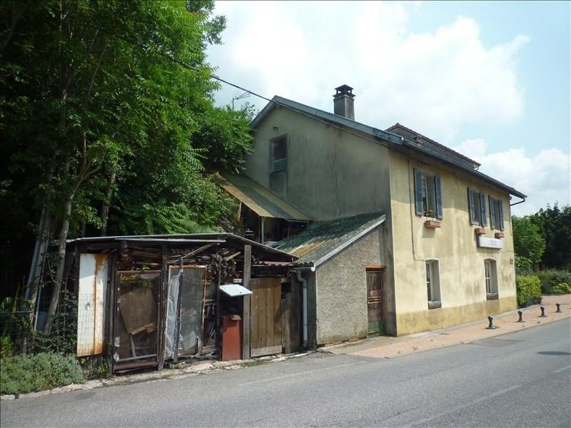 Venta  casa Culoz 50000€ - Fotografía 1