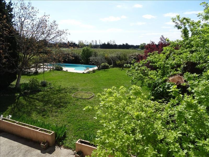 Verkoop van prestige  huis Sarrians 589000€ - Foto 3